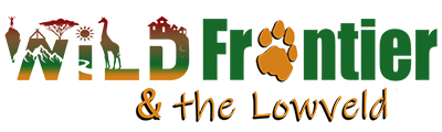 Wild Frontier & the Lowveld Logo
